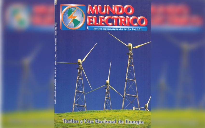 Edición N°57 Tarifas y Uso Racional de Energía