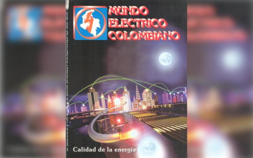 Edición N°44 Calidad de la Energía