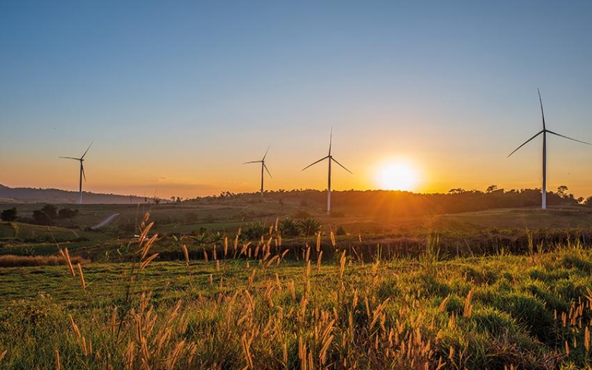 Carbono neutro: una oportunidad para el sector energético y las economías