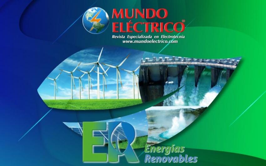 Edición No. 122, Energías Renovables.