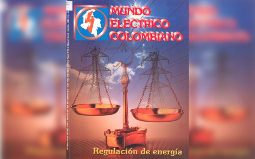 Edición N°47 Regulación de energía