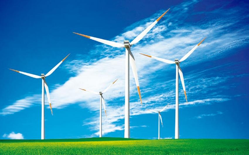 Enel Green Power España comienza la construcción de 90 MW de Nueva Capacidad Eolica en España.