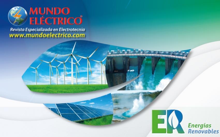 Edición 129, Energías Renovables