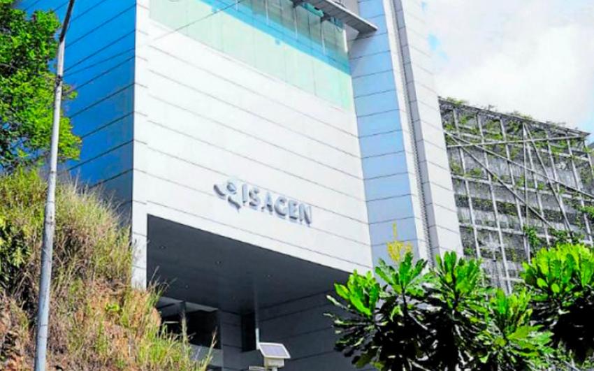 Isagen compra dos plantas de generación de energía a Generadora Luzma