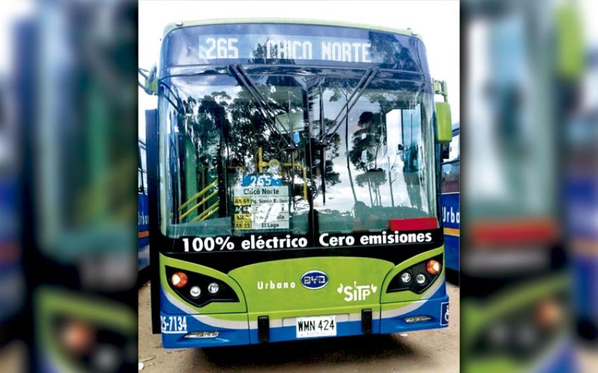La movilidad eléctrica como parte de la movilidad sostenible