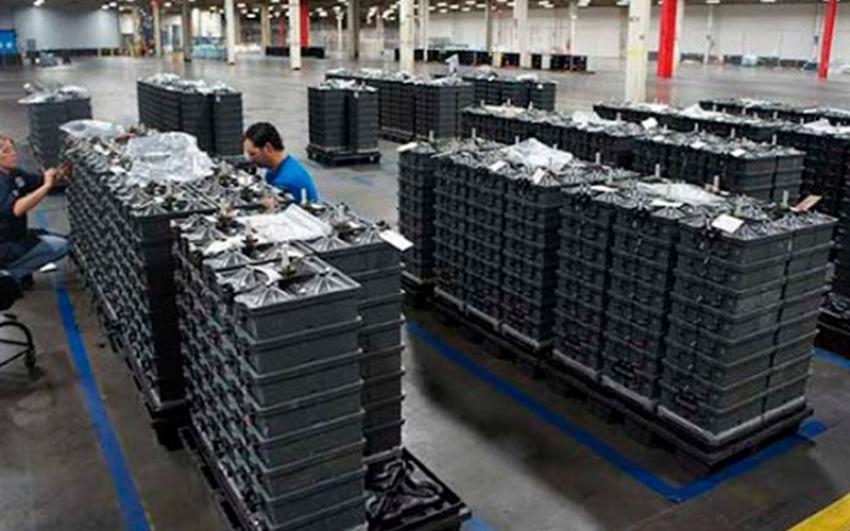 En Barranquilla, fue presentada empresa que desarrollará proyecto de baterías en Departamento del Atlántico