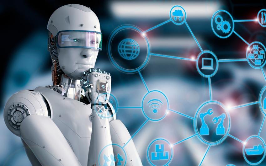 La Inteligencia Artificial y la Ley de Transición Energética