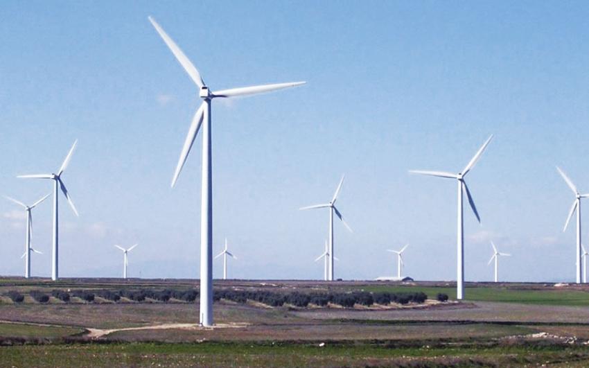 En 2019, Argentina inauguraría en promedio Un parque eólico cada 15 días. Su mayor récord histórico.