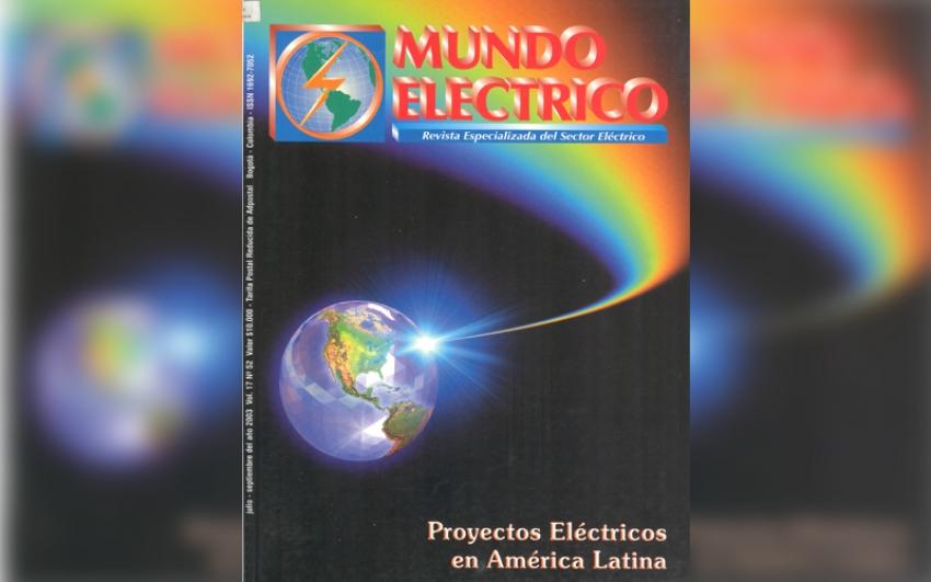 Edición N°52 Proyectos Eléctricos en América Latina
