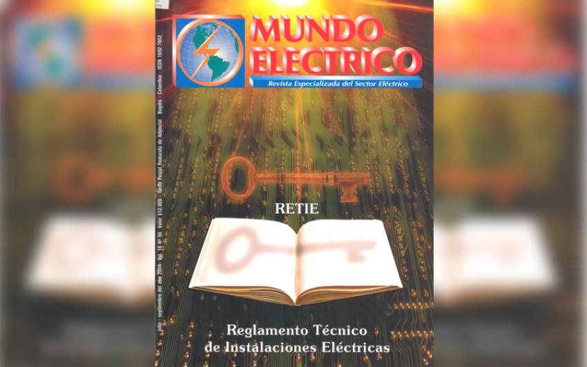 Edición N°56 RETIE. Reglamento Técnico de Instalaciones Eléctricas