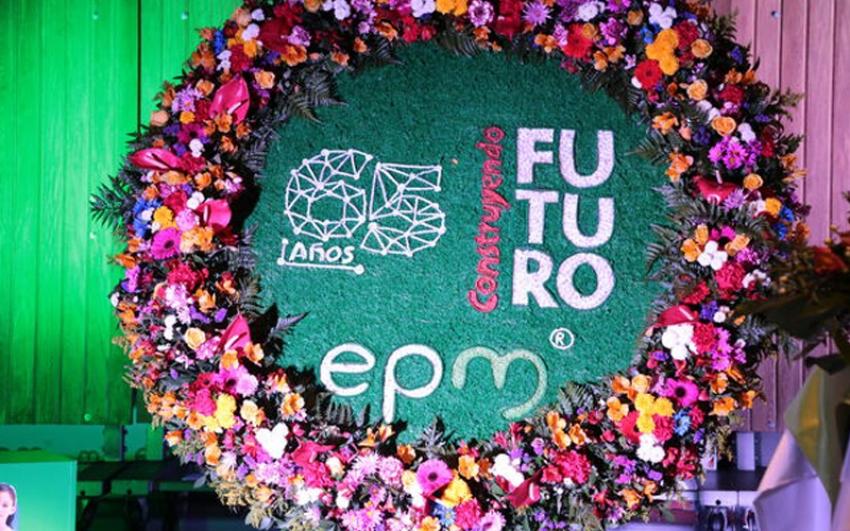 EPM convierte a Medellín en epicentro de las  Ciudades Inteligentes, 4RI y Economía Naranja