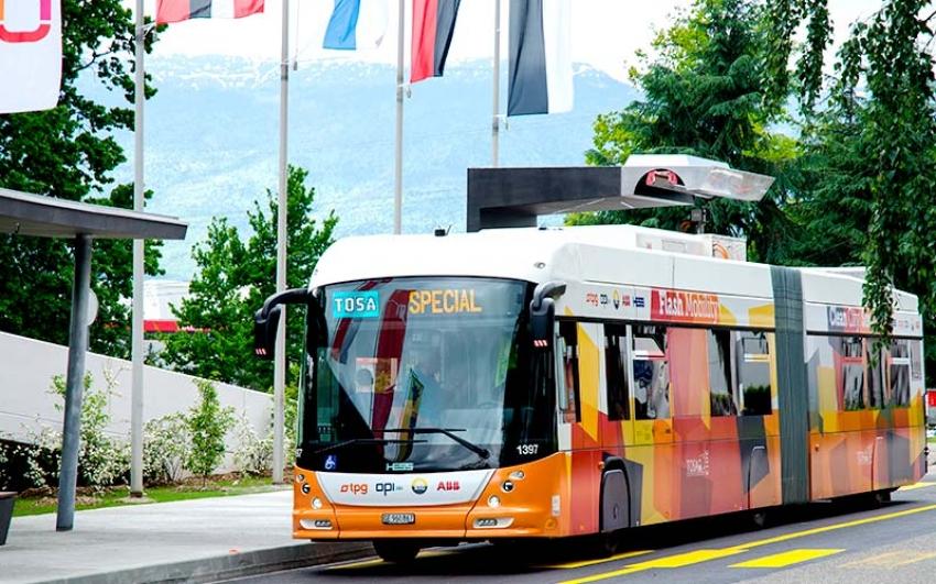 Electrificar el transporte masivo y de carga en América Latina