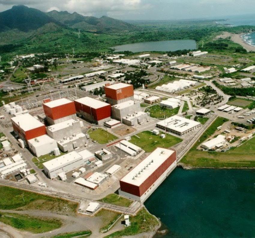 En Mexico, CFE creará estrategias para generación de energía nuclear.