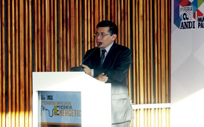 Empresas colombianas han invertido US$3.2 millones en proyectos de eficiencia energética.