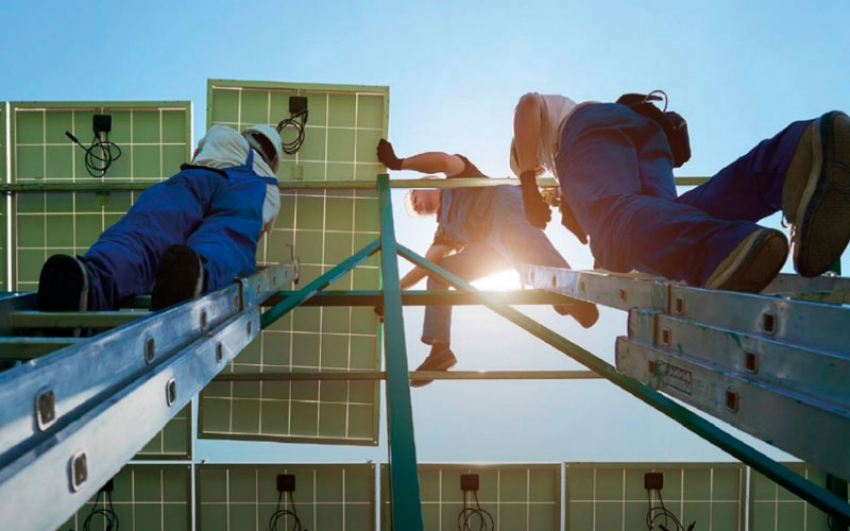 Renovables generaron 11 millones de empleos en el mundo en 2018