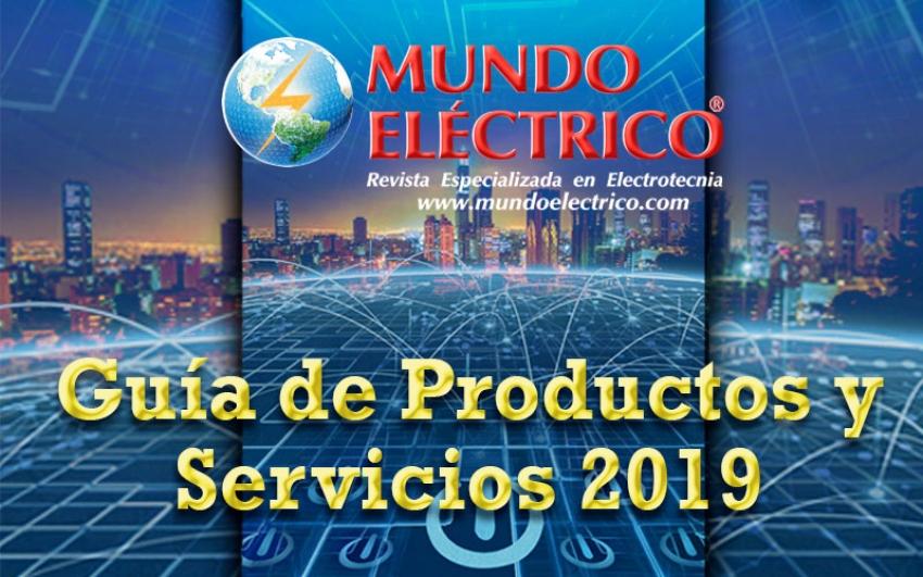 Edición No. 118, Guia de Productos y Servicios.