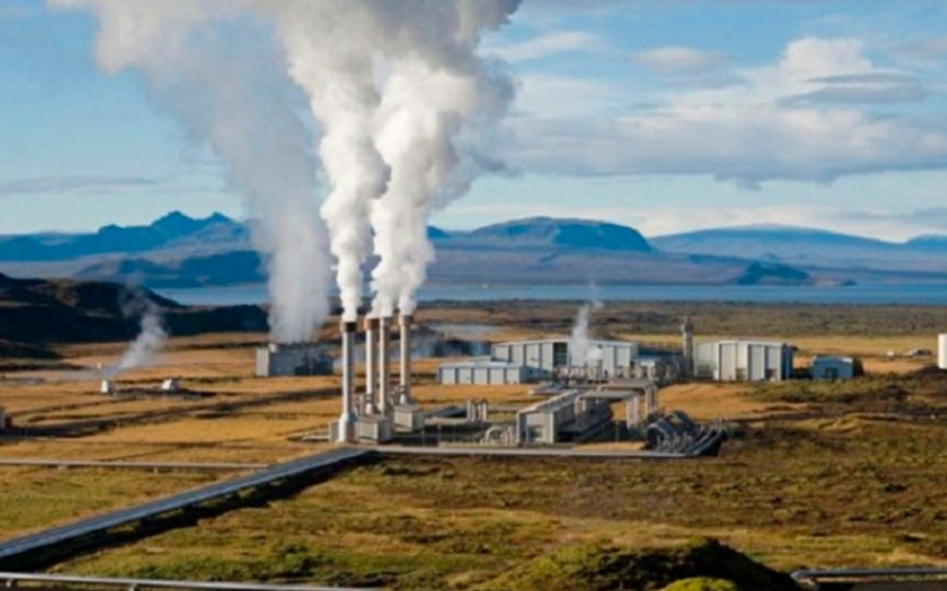 Perú con gran potencial para la generación geotérmica