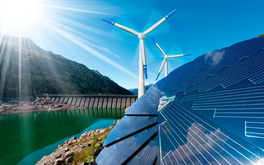 El mercado europeo de energías renovables alcanza nuevas latitudes