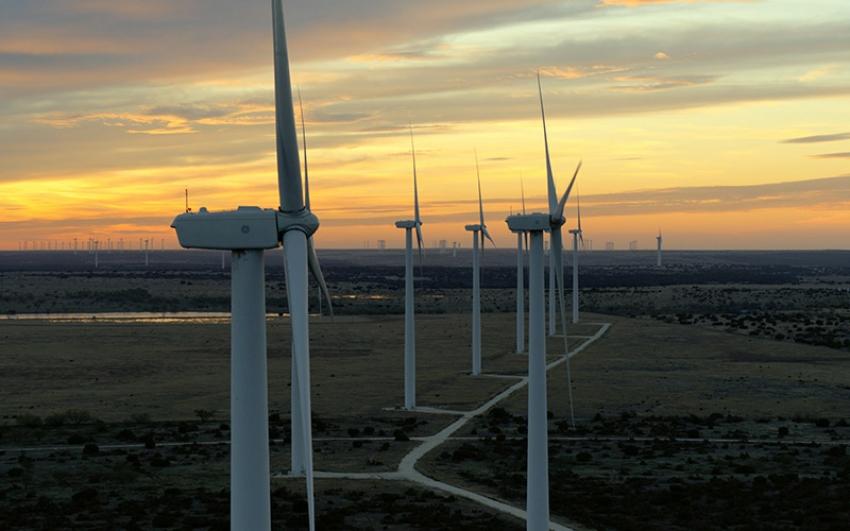 Cuarto mayor generador de energía, entra a Chile con proyectos de 628 MW en renovables