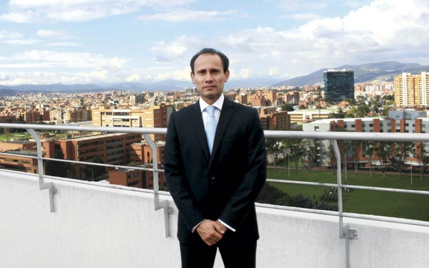 Desde la óptica gremial: ANDEG analiza las principales proyecciones para el sector eléctrico colombiano.
