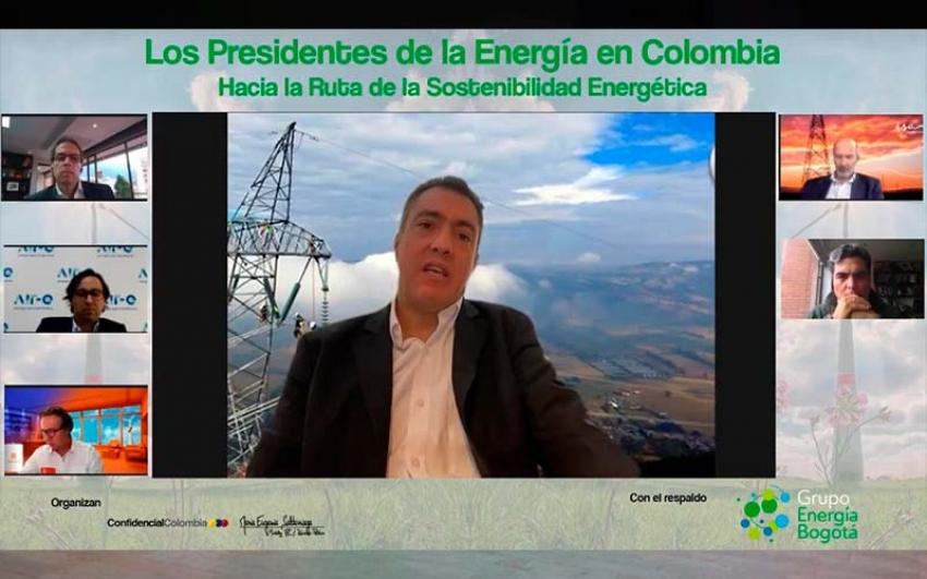 Líderes energéticos lanzan propuestas para impulsar el desarrollo del sector