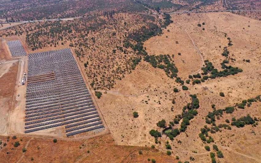 En Chile, región de Coquimbo aumentó proyectos de autogeneración con energías renovables